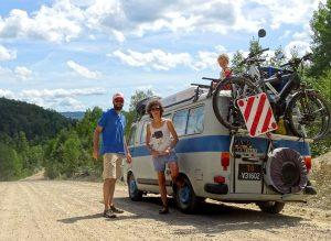 Kamp ve Karavan Tutkunları İçin Abruzzo