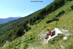 Tüm Avrupa'nın En Yeşil Bölgesi Abruzzo