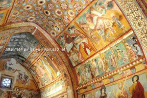 Abruzzo'nun Safran Rengi