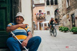 Abruzzo'da Triatlon Yarışına Sen de Katıl