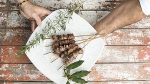 İtalya'nın En İyi Restoranları Abruzzo'da
