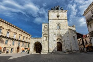 İtalya'nın Gastronomi ve Turizm Cenneti