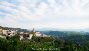 TIME Dergisinin Önerisi: Toskana Yerine Abruzzo'ya Gidin