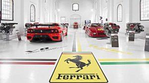 Modena'nın İncileri: Ferrari ve Pavarotti