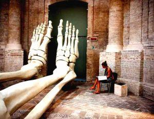 Steve McCurry'nin Bitimsiz İtalya Aşkı