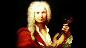 Bir Şehrin Notalara Dökülüşü: Vivaldi ve Venedik