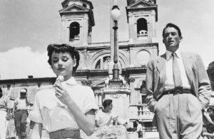 Kült Roma Tatili Filmi ve Sahneleri