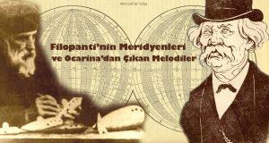 Filopanti'nin Meridyenleri Ocarina'nın Melodilerini Taşırsa