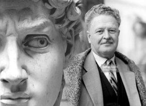 Floransa'da Üç Davide ve Bir Nazım Hikmet