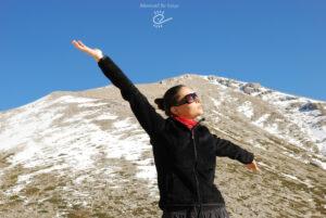 Abruzzo'da Baş Tacı Olmaya Hazırlanın