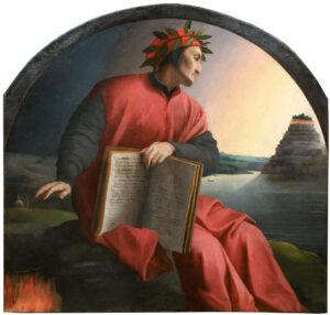 Dante Alighieri'nin Sürgün Yılları