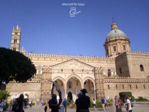 İtalya'da Arap ve Norman İzleri