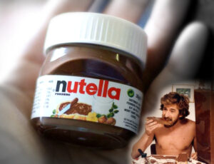 Read more about the article İtalya ve Nutella