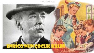 Read more about the article Çocuk Kalbi ve Kırmızı Kalemli Öğretmen