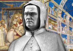 Read more about the article Giotto'nun Devrimci Freskleri Şimdi UNESCO Dünya Mirası Listesinde
