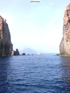 Read more about the article Sicilya'da Eolie Adalar Turu
